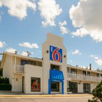Motel 6 Leominster