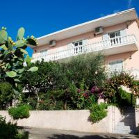 Apostolos & Eleni Family Apartments