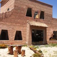 La Aldea Del Inca