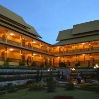 The M Bokeo Hotel