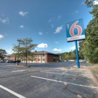 Motel 6 New Haven - Branford