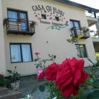 Pensiunea Casa cu Flori