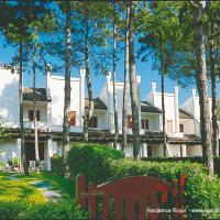 Villa a Lignano Pineta