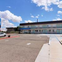 Motel 6 Santa Rosa Nm
