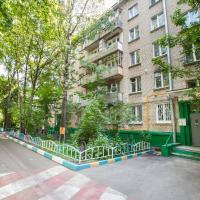 Standard Brusnika Apartment Kashirskaya
