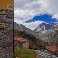 Casa Rural La Cabaña del Valleyu