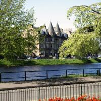 Best Western Inverness Palace Hotel & Spa