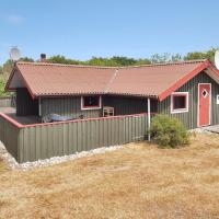Holiday home Tues D- 4928