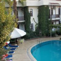 Erciyes Apart Hotel