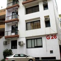 Azhan Residency
