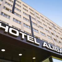 Hotel Ali Baba