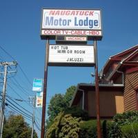 Naugatuck Motor Lodge