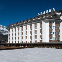 호텔 알래스카 코르티나