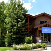 Town Pointe Condominiums by Wyndham Vacation Rentals