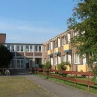 Internationales Jugendgästehaus CVJM Wilhelmshaven