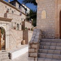 Angelica Traditional Boutique Hotel