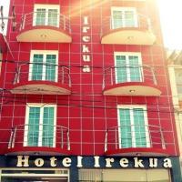 Hotel Irekua
