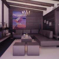 Apartment Familie Kinz im Haus Zalim