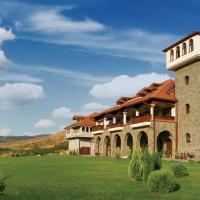 Popova Kula Hotel & Winery