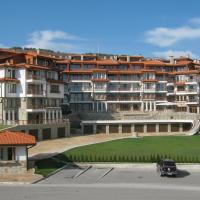 Apartments in Complex Garden Palace