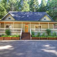 North Canyon Inn Bed & Breakfast