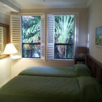 Apartment at The Palm Beach Hotel Condominium