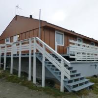 IceCap Hostel
