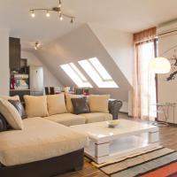 Vitosha Downtown Apartments