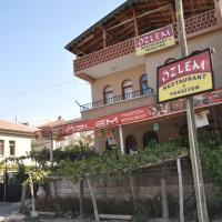 Ozlem Pension and Restaurant