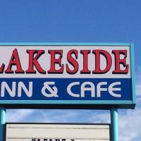 Lakeside Inn and Cafe