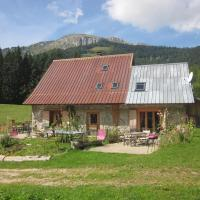 Holiday home Au Gras-Souillet