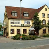 Brauerei Gasthof Kraus