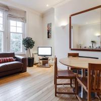 Grafton Street Apartment
