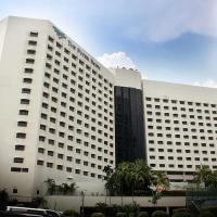 The Puteri Pacific Johor Bahru