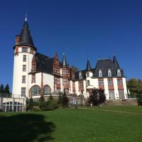 Hotel Schloss Klink