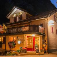 Gasthaus Tourist
