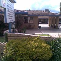 Jillaroo Motor Inn