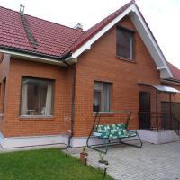 Aleksandrovskaya One Holiday Home