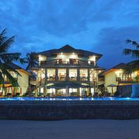 Sara Beachfront Boutique Resort, Chumphon