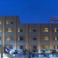 Hotel Imperial Regency