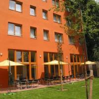 Hotel 26