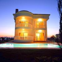 Sadev Turizm Belek Family Villas