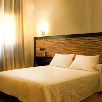 Apartamentos Turísticos Cúllar Vega