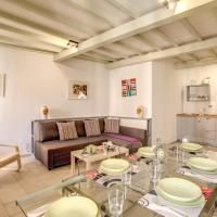 Three Bedroom Apartment Campo dei Fiori