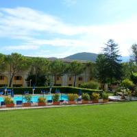 Hotel Fonte Angelica