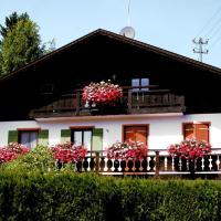 Apartment Utschneider-Holzer