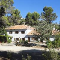 Alojamiento Rural Economato