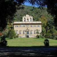 Villa di Corliano Relais all'Ussero