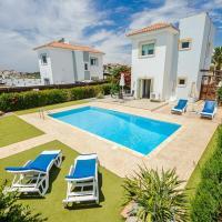 Oceanview Villa 036