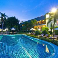 Sunshine Garden Resort